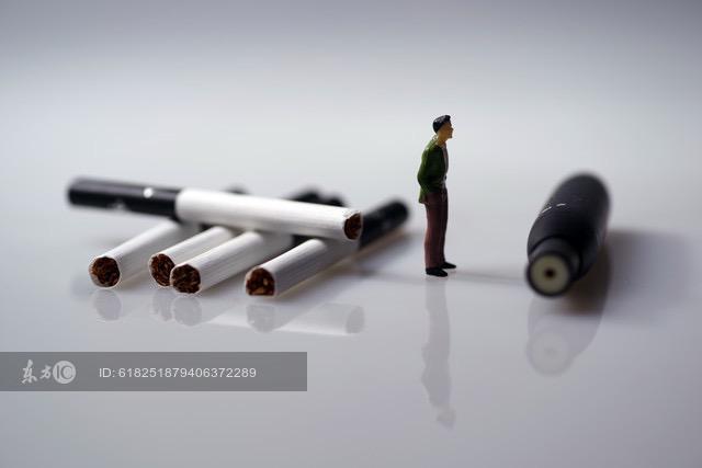 """电子烟市场迎来高精尖""""玩家"""" 汉麻集团或将入局"""