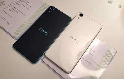 割肉卖身的前安卓机王者HTC,已经彻底沉沦
