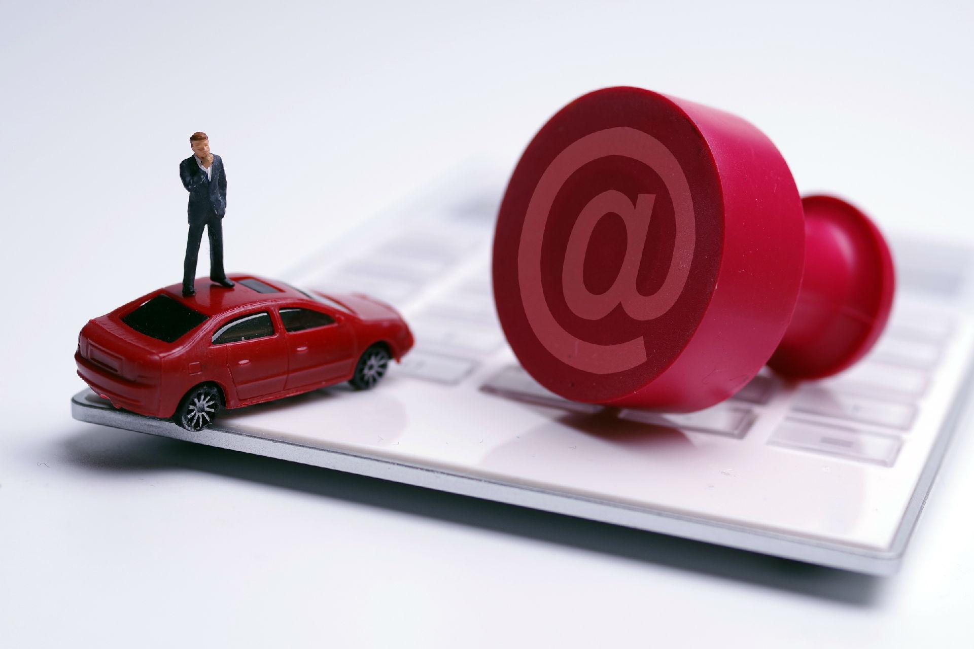传统二手车交易乱象:消费贷问题频出,绕不开的中间商