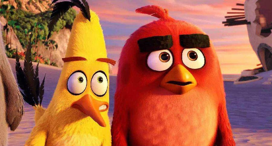 《愤怒的小鸟》开发商Rovio将裁员10% 电影没能挽救它
