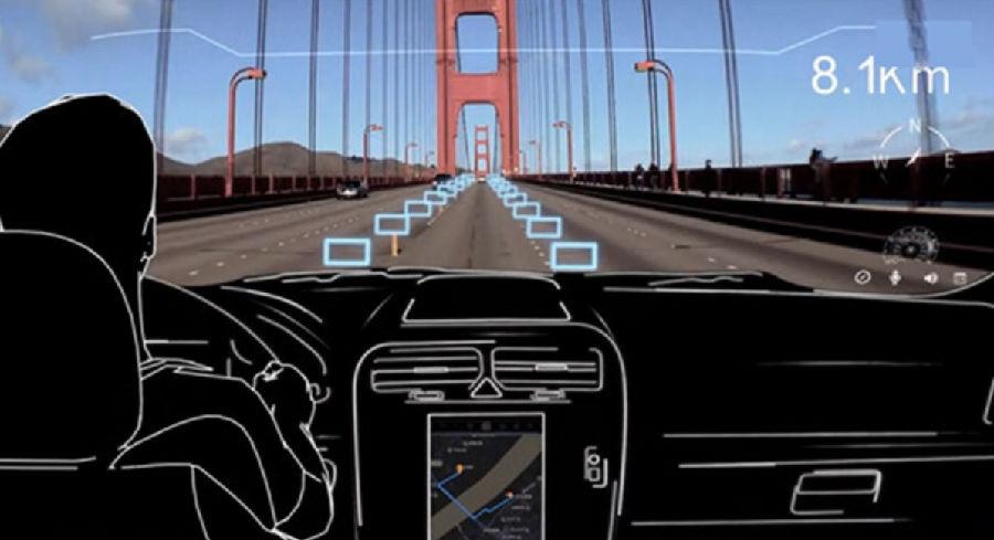 离开人工智能谈共享汽车就是耍流氓
