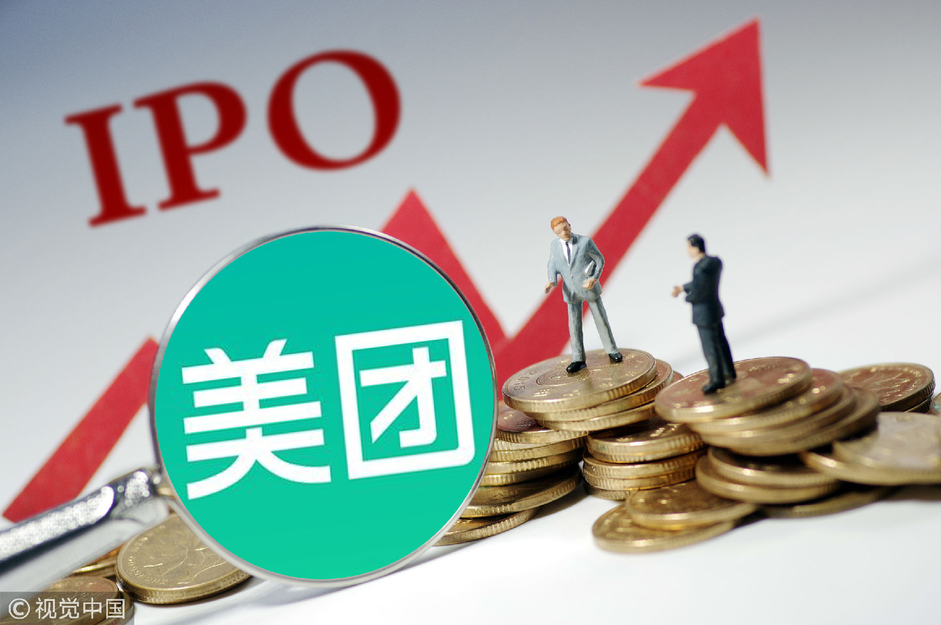 动静称美团IPO定价区间每股60-72港元,腾讯等入基石名单