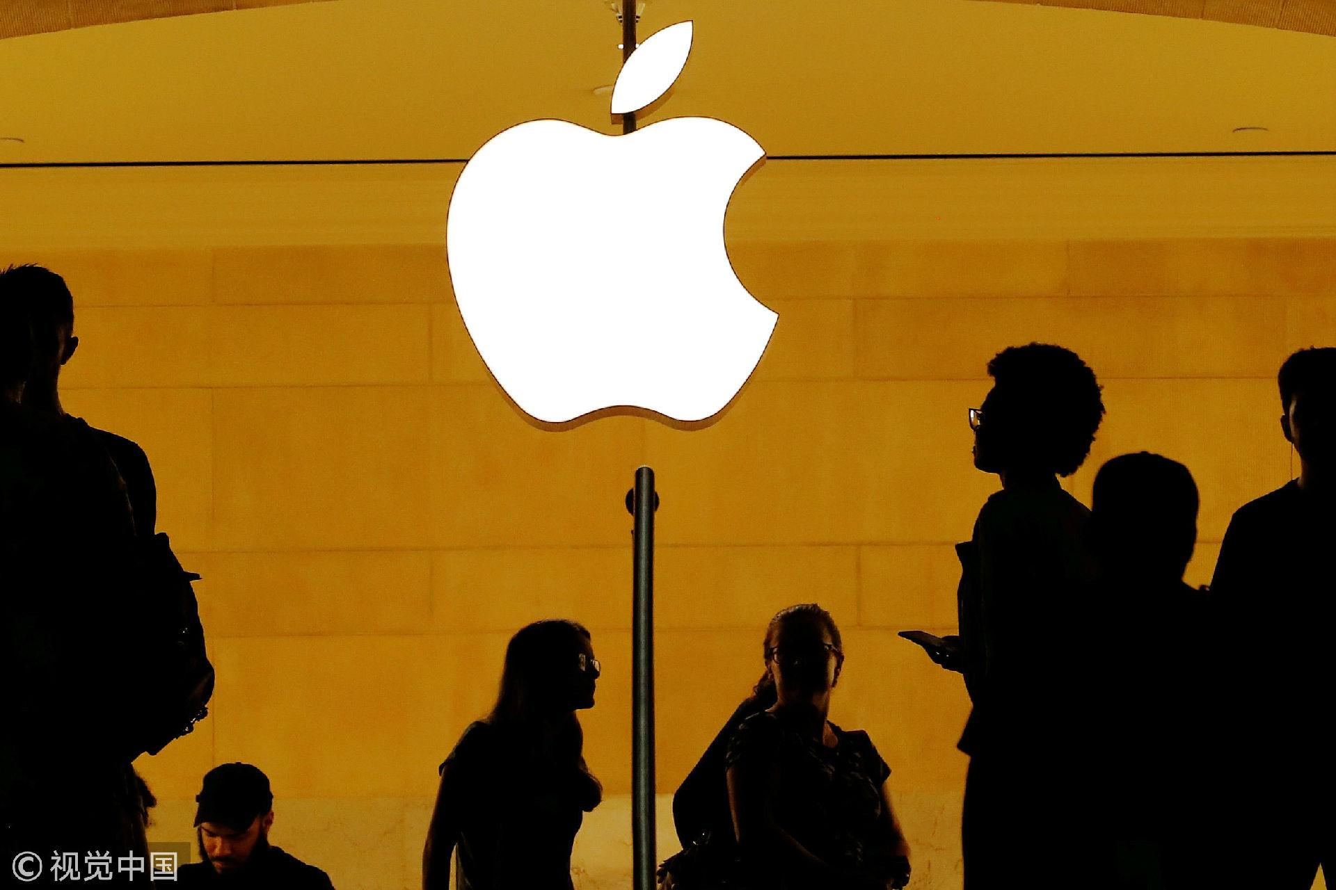苹果过半数手机在华或禁售,苹果称将上诉