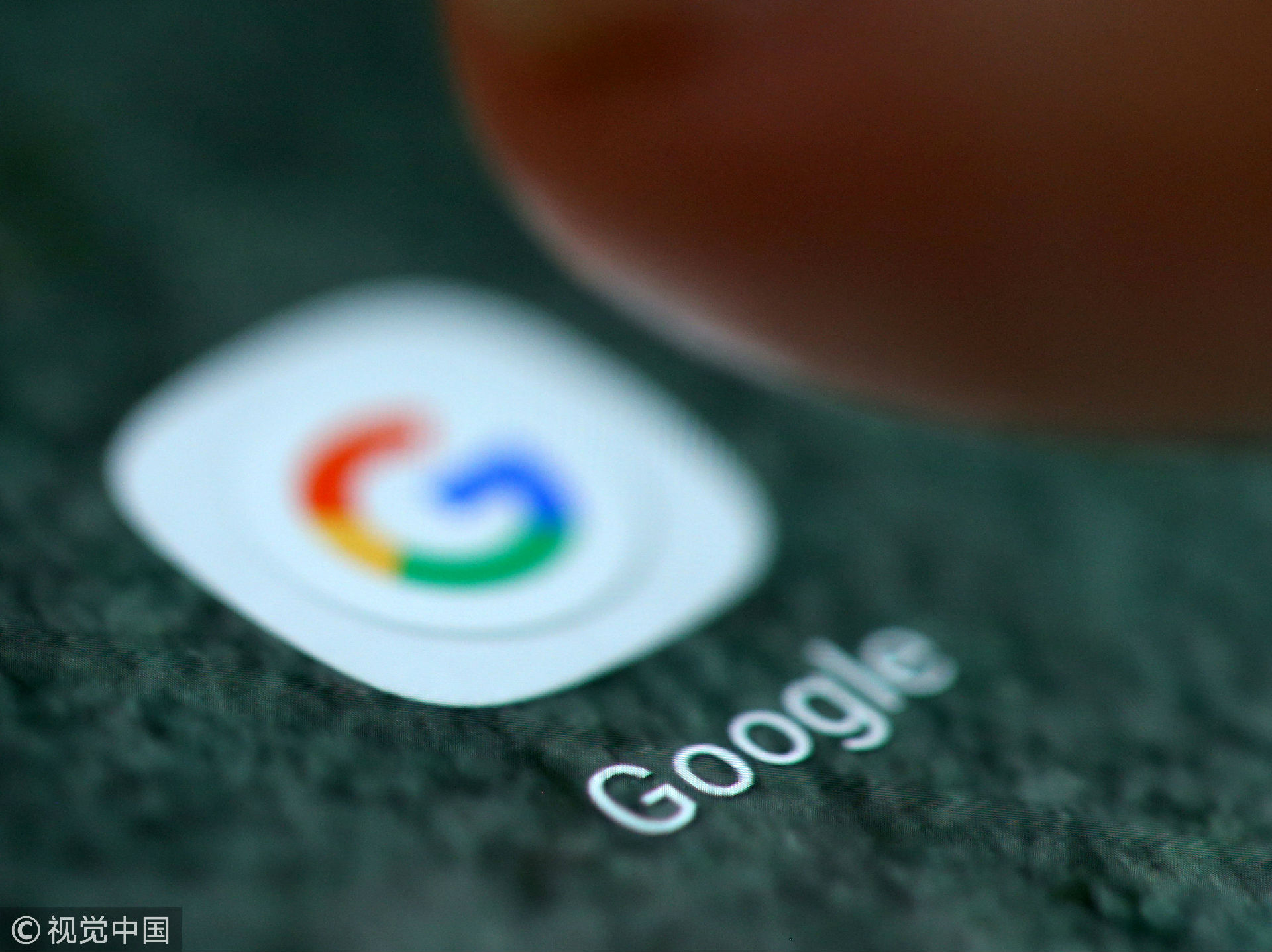 从文化驱动到利益驱动,谷歌的2018不太好过