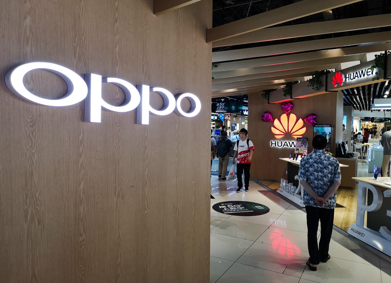 OPPO成立全球營銷體系,沈義人任全球營銷總裁